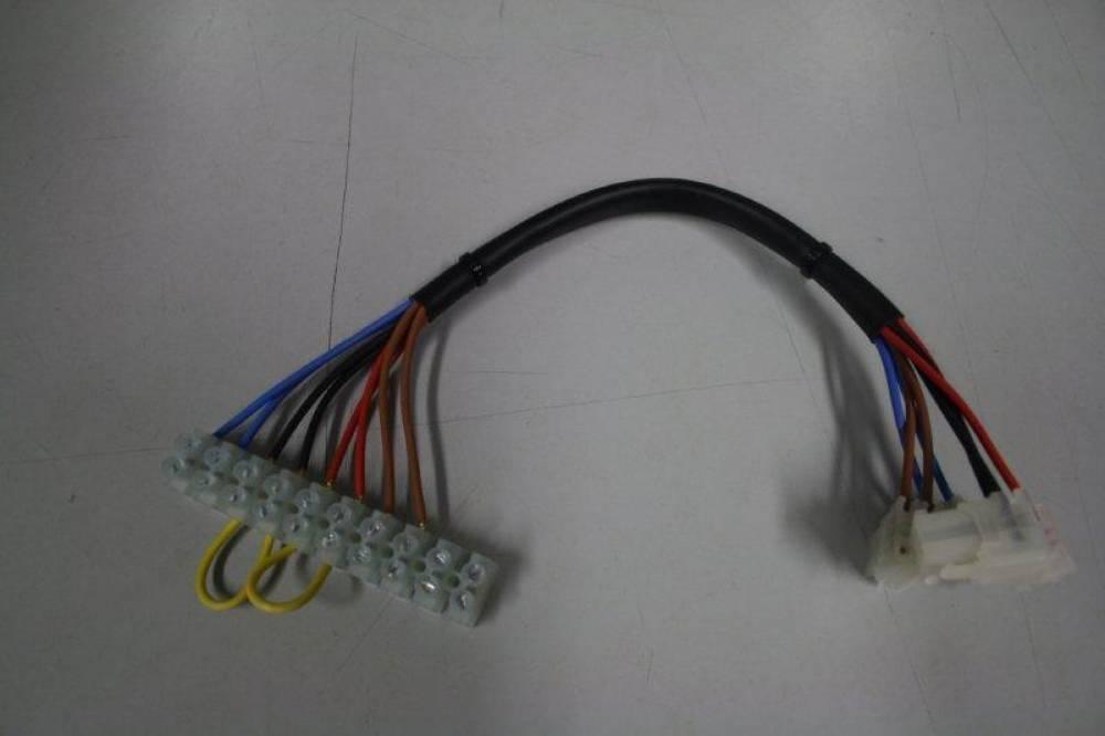 Проводка электрическая термостат Baxi