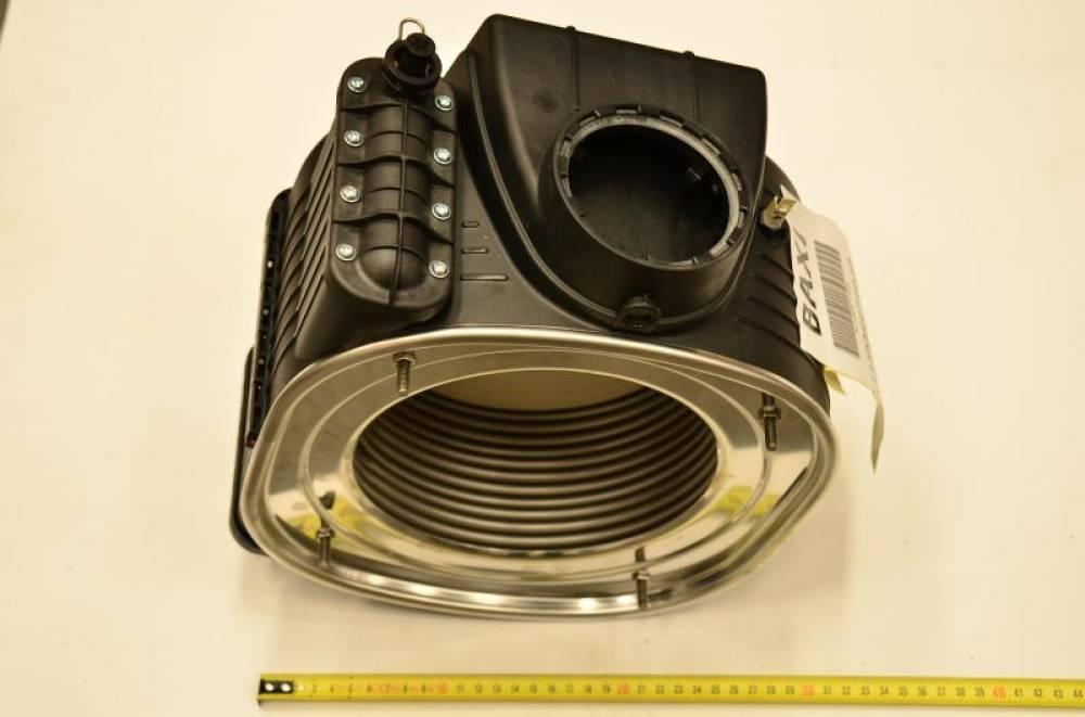 Теплообменник основной BASIC 5E Baxi