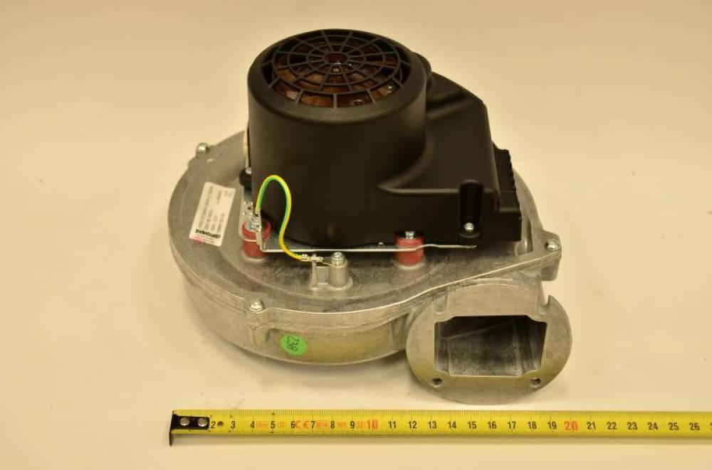 Вентилятор NRG137 Baxi