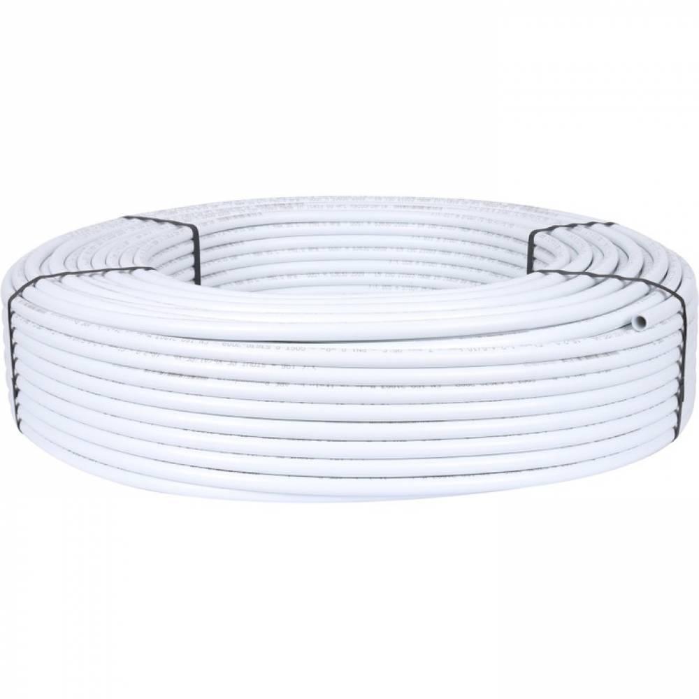 Труба металлопластиковая 20х2,0 (бухта: 100 м)