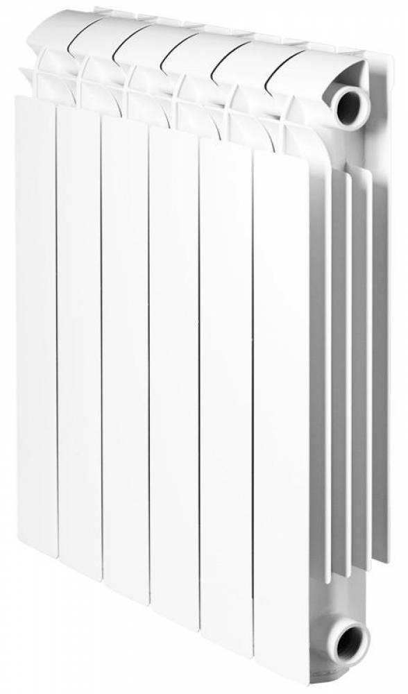 Радиатор алюминиевый VOX-R 350