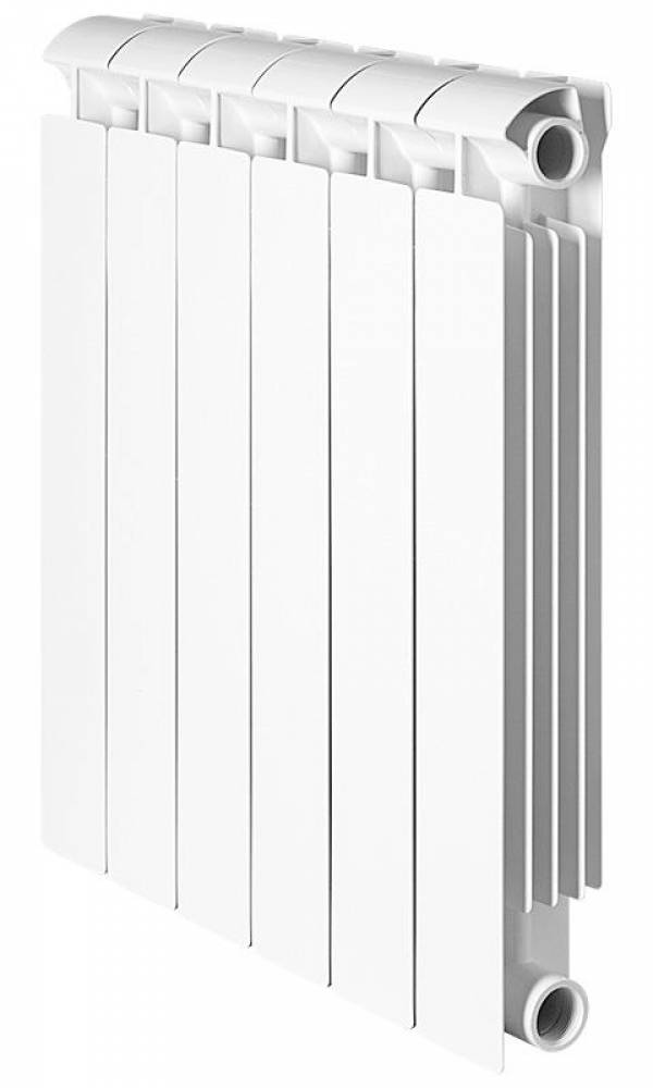 Биметаллический радиатор Global  STYLE EXTRA 350