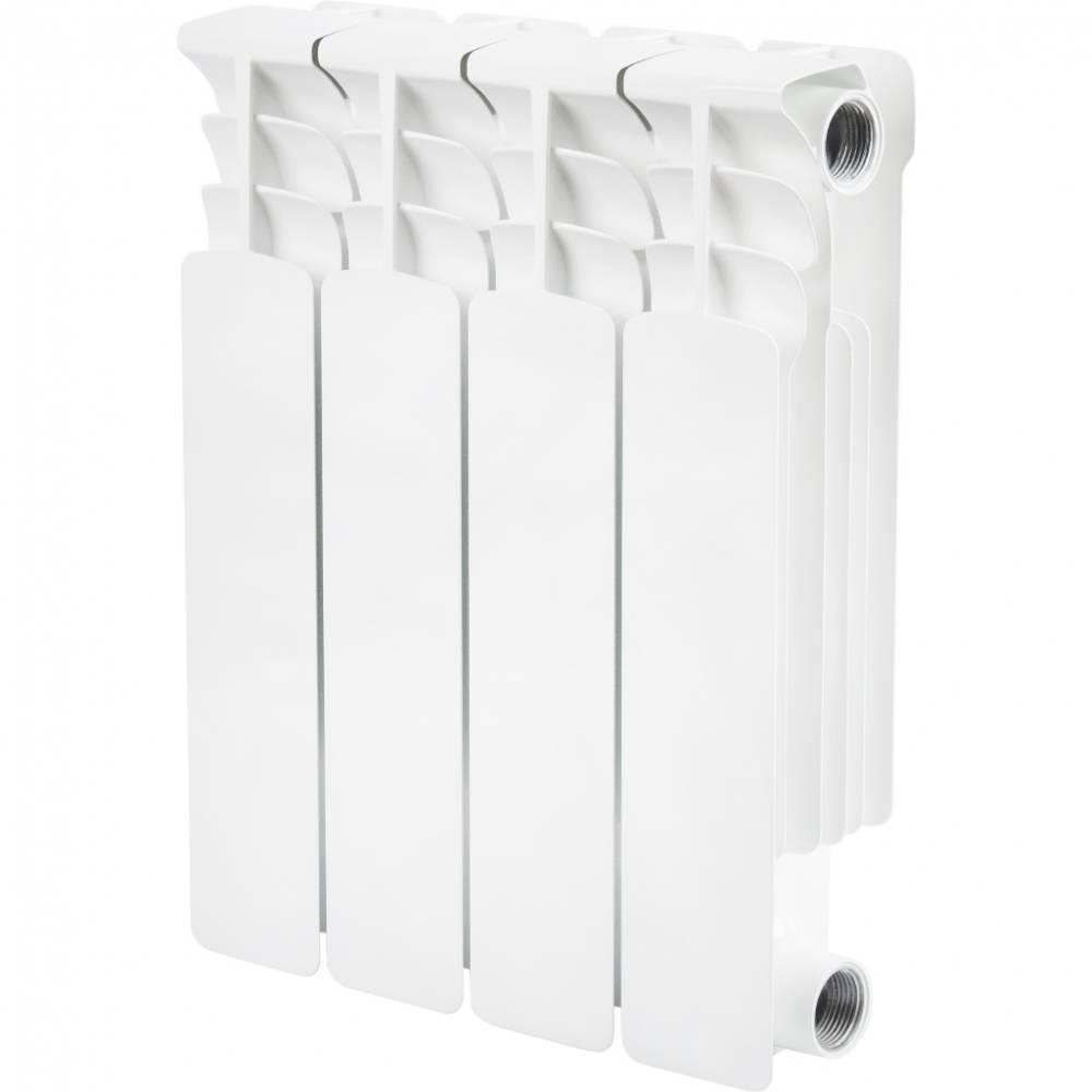 Биметаллический радиатор Space 350