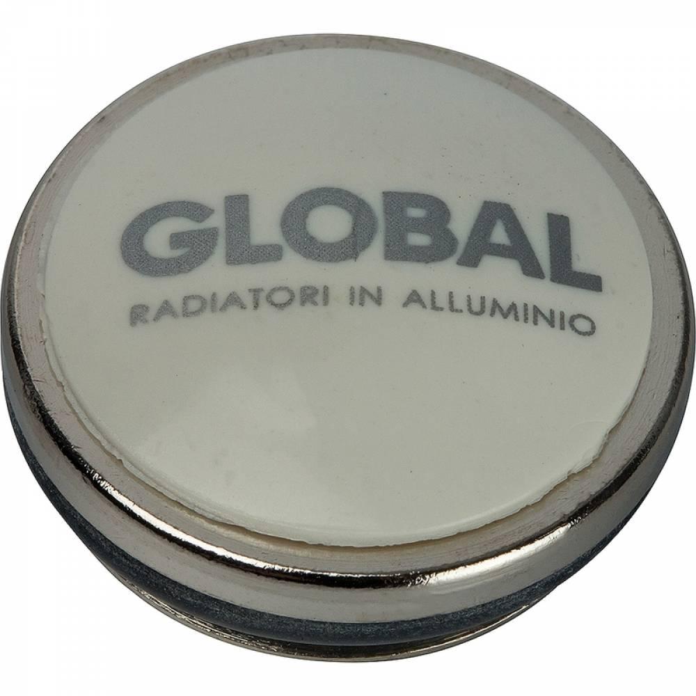 Global Присоединительный набор для радиатора 1/2
