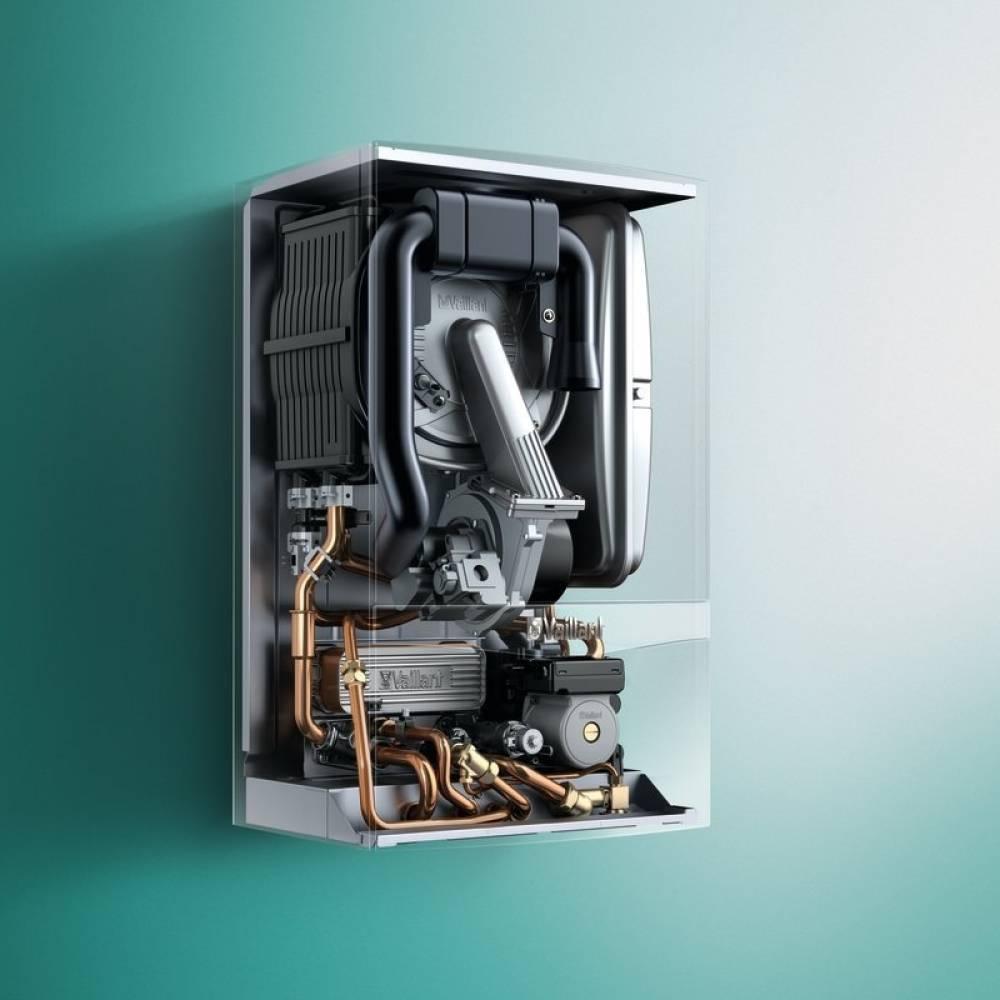 Настенный конденсационный двухконтурный котел ecoTEC plus VUW INT IV 306/5-5 H