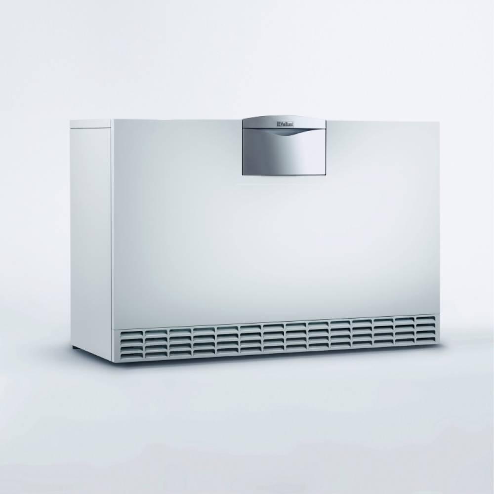 Напольный газовый котел 157 кВт