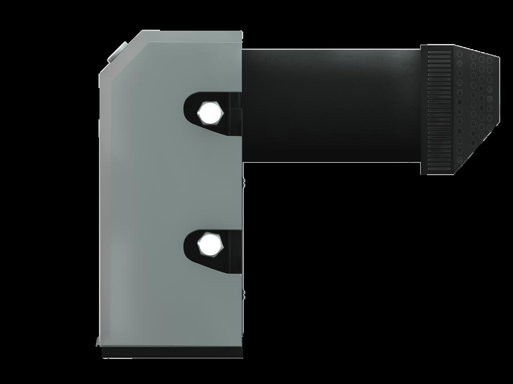 Универсальная система дымоудаления «ПАТРИОТ» 16-20 кВт для котлов «ЛЕМАКС»