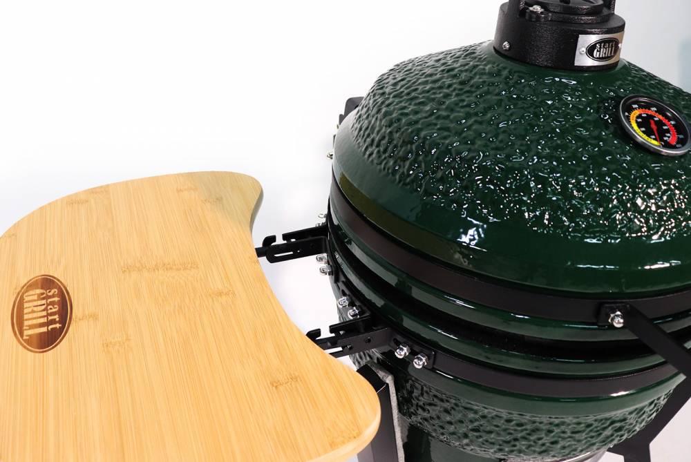Керамический гриль Start Grill SG16 PRO