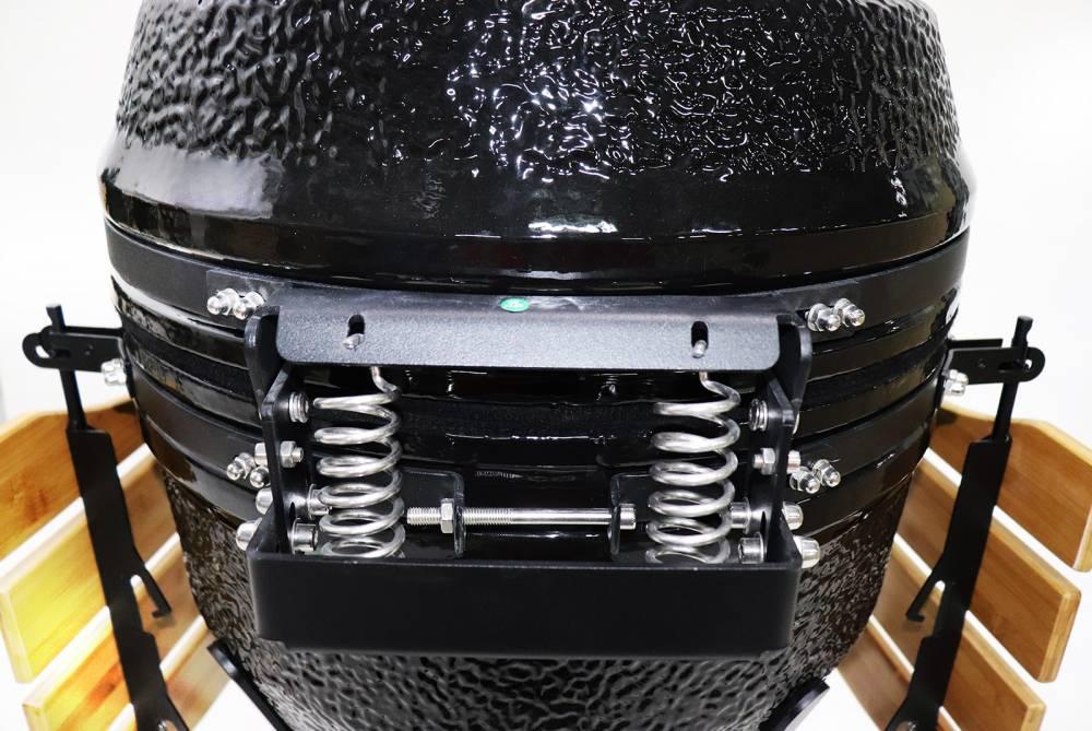 Керамический гриль Start Grill SG22 PRO
