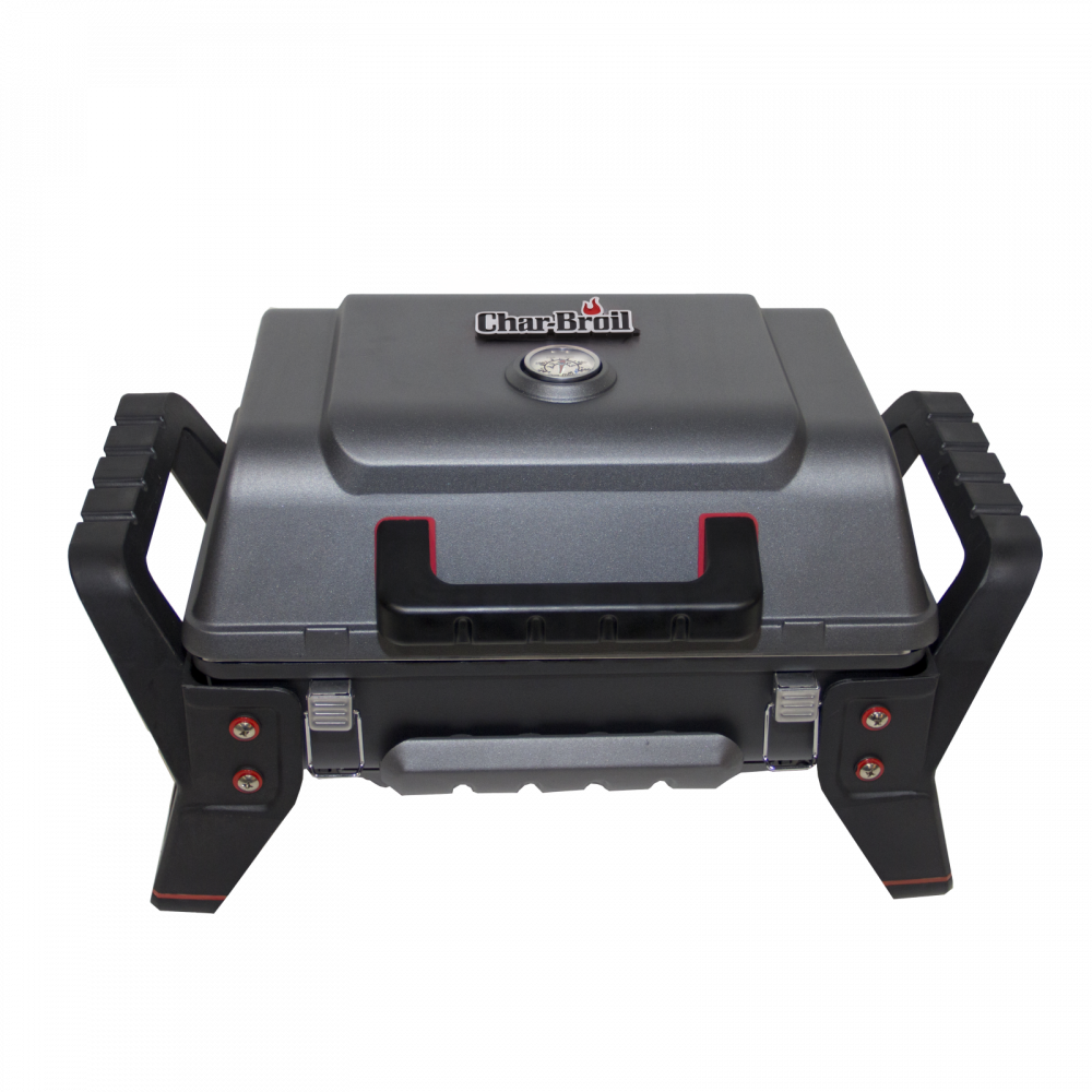 Газовый гриль Char-Broil X200
