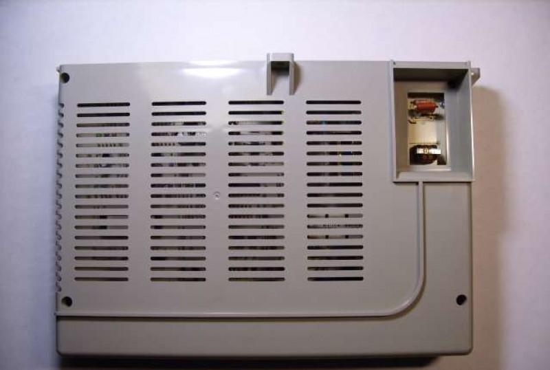 Блок управления для Deluxe 13-24K
