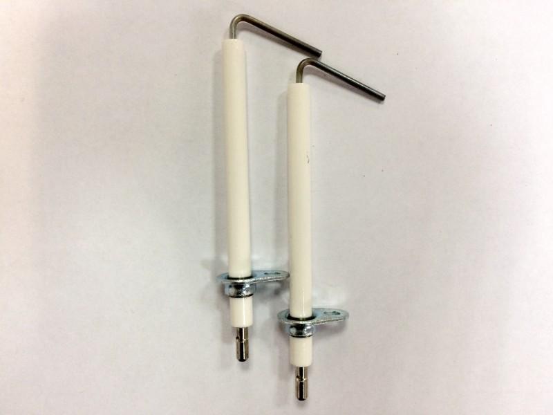 Электрод розжига и ионизации U072