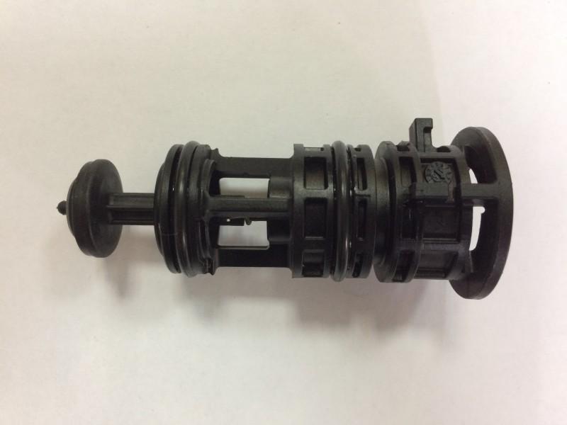 Картридж трехходового клапана U072