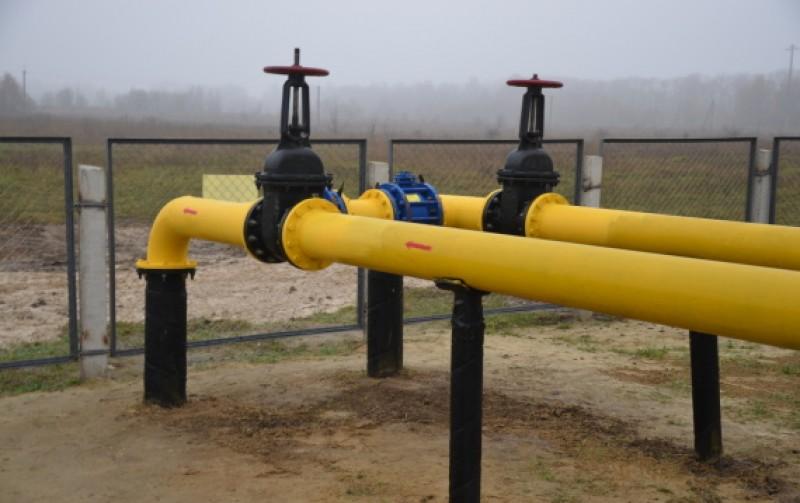 Монтаж газопровода для юрлиц