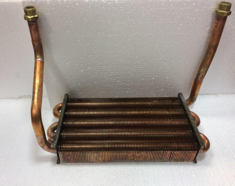 Основной теплообменник WBN6000