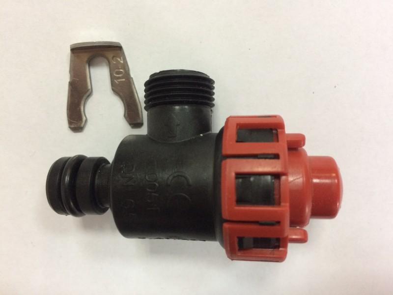 Предохранительный клапан WBN6000