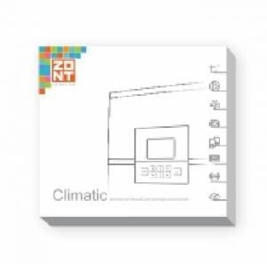 Zont climatic 1.1 регулятор системы отопления