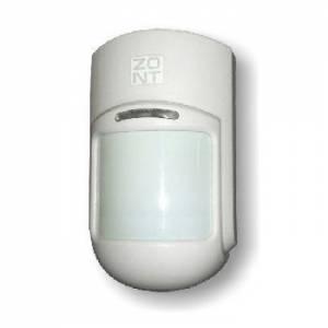 Радиодатчик движения с функцией термометра