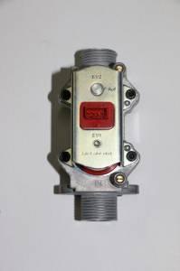 Клапан газовый B&P SGV100 Baxi