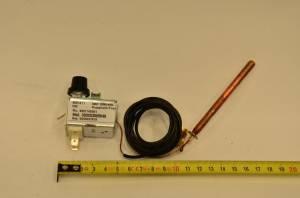 Термостат контроля тяги Baxi