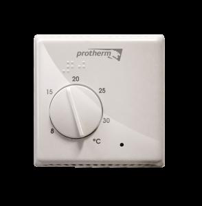 Exabasic комнатный регулятор температуры protherm