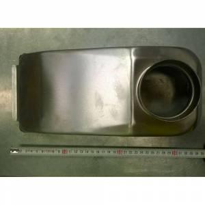 Выпрямитель тяги (грибок) 180MM Baxi