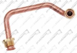 Трубка газовая v.18 нижняя PROTHERM