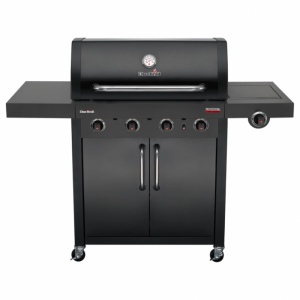Газовый гриль Char-Broil Professional 4 All Black
