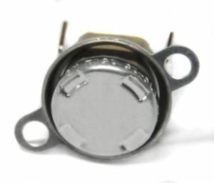 Термостат предохранительный отходящих газов 70 С (датчик тяги) Baxi