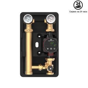 Heatmix m25 alpha2 40