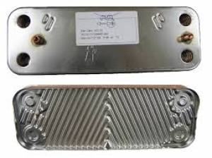 Теплообменник вторичный Gepard H-RU PROTHERM