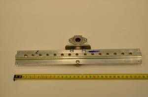 Рампа подачи газа с инжекторами Baxi