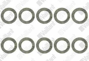Уплотняющее кольцо (10 шт) VAILLANT
