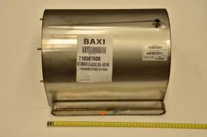 Теплообменник основной CLASSIC 8/3-65 Kw Baxi