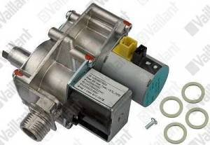 Газовая арматура с регулятором 11-24 кВт