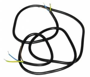 Проводка электрическая: кабель питания Baxi
