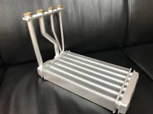 Основной теплообменник Gaz 4000 W