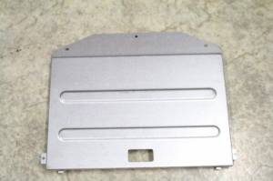 Крышка термоизоляционной панели передняя Baxi