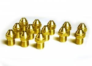 Инжекторы для сжиженного газа комплект 0,77 - 13 шт Baxi