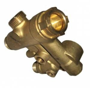 Клапан 3-ходовой в сборе Baxi