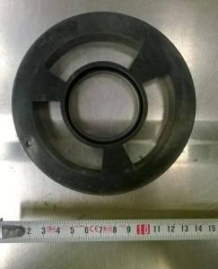 Элемент дымоотводного устройства Baxi