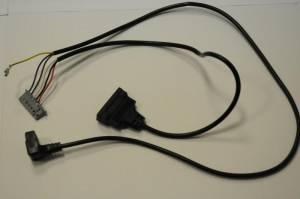Проводка электрическая к насосу и трехходовому клапану Baxi
