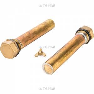 Комплект магнитных уловителей для гидравлических стрелок