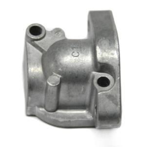 Соединительный элемент (клапан газовый/рампа) Baxi