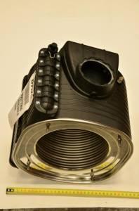 Теплообменник основной BASIC 6E Baxi