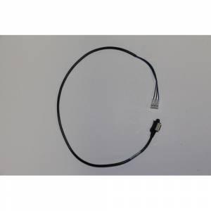Высоковольтная проводка (разъем Х3 к трехходовому клапану) Baxi