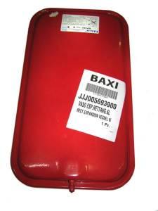 Бак расширительный 6 л Baxi