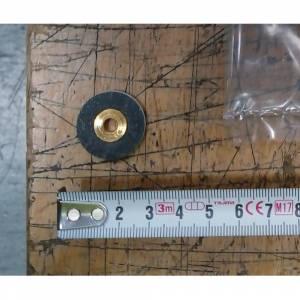 Инжектор газовый B&P d.4,9 Baxi
