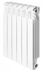 Радиатор алюминиевый ISEO 500