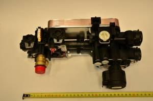 Гидравлическая группа BITRON ECO5 Baxi